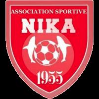 AS Nika Football club