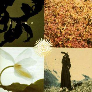 <i>Mezzogiorno sulle Alpi</i> 1992 studio album by Alice