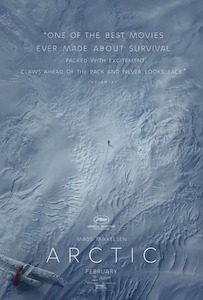Arctic (film) - Wikipedia