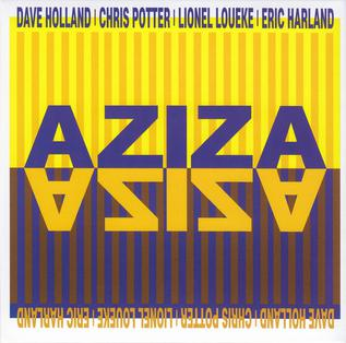 Holland Potter Loueke Harlsnd - Aziza