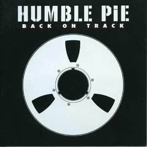 <i>Back on Track</i> (Humble Pie album) 2002 studio album by Humble Pie