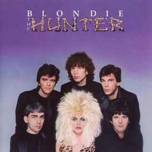 <i>The Hunter</i> (Blondie album) 1982 studio album by Blondie