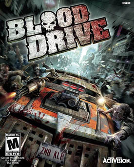 Dead Zombie Car Game