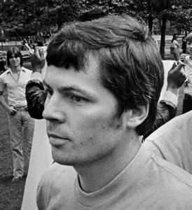 Robert Jay Mathews American neo-Nazi terrorist
