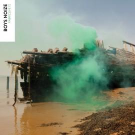 <i>FabricLive.72</i> 2013 compilation album by Boys Noize