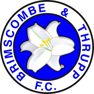 Brimscombe & Thrupp F.C.