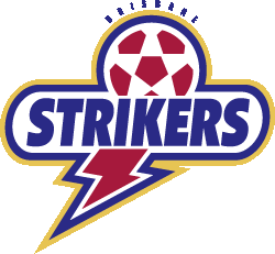 Brisbane Strikers FC Soccer club in Australia