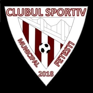 CSM Fetești Romanian football club