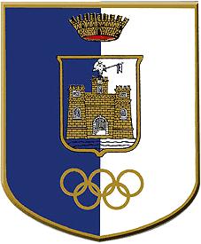 Coat of arms of Castel Gandolfo