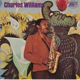 <i>Charles Williams</i> (album) 1971 studio album by Charles Williams