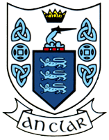 Clare GAA crest.png