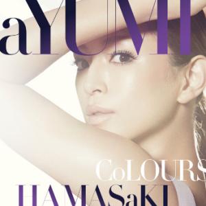 <i>Colours</i> (Ayumi Hamasaki album) 2014 studio album by Ayumi Hamasaki