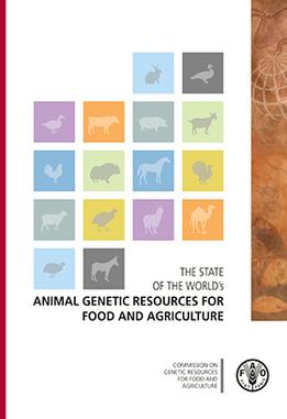 The state of the world 39 s animal genetic resources for food for Cuisine resources