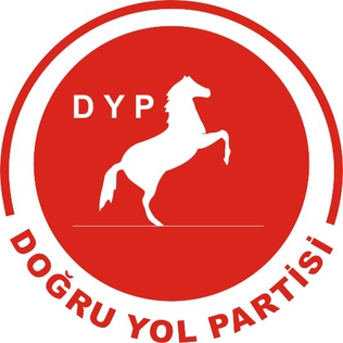True Path Party Political party in Turkey