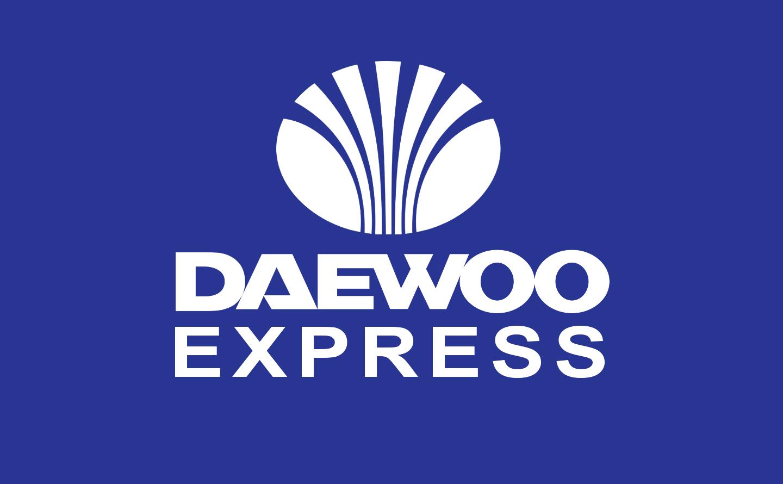 Daewoo Express - Wikipedia