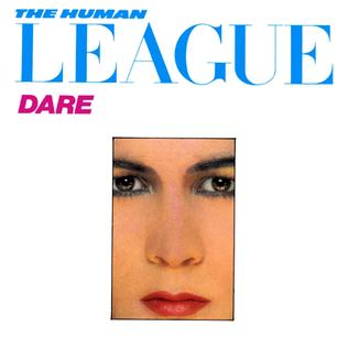 Dare (album) - Wikipedia