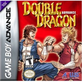 <i>Double Dragon Advance</i> 2003 video game
