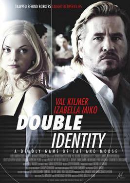 double identity film wikipedia