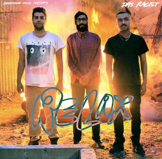 Relax Das Racist Album Wikipedia