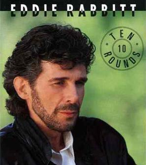 Track His Phone >> Ten Rounds (Eddie Rabbitt album) - Wikipedia