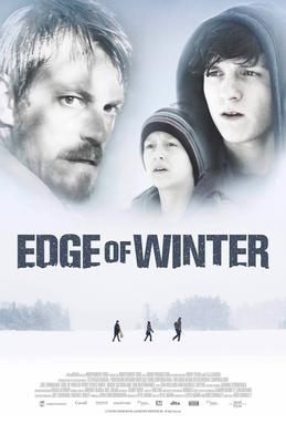 edge of winter film wikipedia. Black Bedroom Furniture Sets. Home Design Ideas