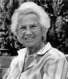 Edith Bülbring British pharmacologist