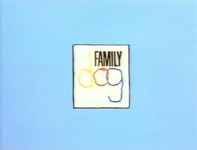 <i>Family Dog</i> (TV series)