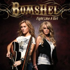 <i>Fight Like a Girl</i> (Bomshel album) 2009 studio album by Bomshel