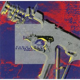 <i>Filmworks 1986–1990</i> 1990 soundtrack album by John Zorn