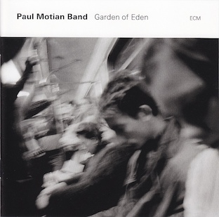 <i>Garden of Eden</i> (album) album by Paul Motian