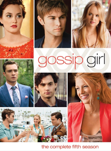 Gossip Girl (season 5) - Wikipedia