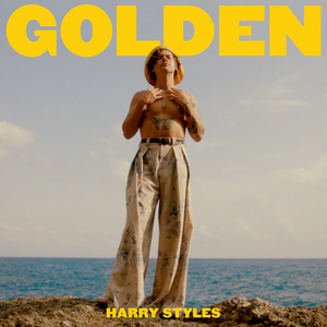 Golden (Harry Styles song) - Wikipedia