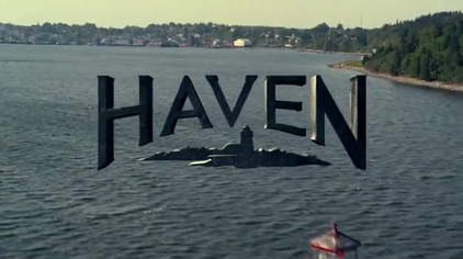 Haven TV series