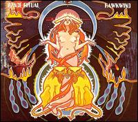<i>Space Ritual</i> 1973 live album by Hawkwind
