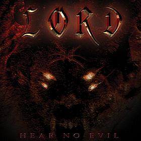 <i>Hear No Evil</i> (Lord EP) extended play by Lord