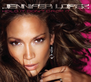 Jennifer Lopez — Hold It Don't Drop It (studio acapella)