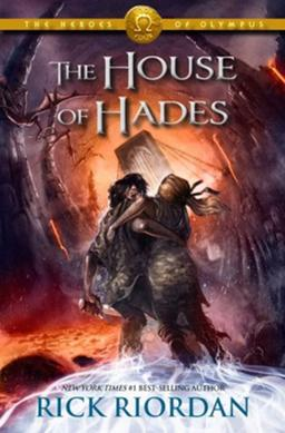 Image result for house of hades