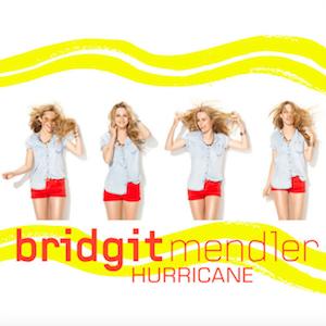 Hurricane (Bridgit Mendler song) Bridgit Mendler song