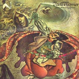 <i>Last Autumns Dream</i> (album) 1972 studio album by Jade Warrior