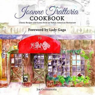 Joanne Trattoria Restaurant Nyc