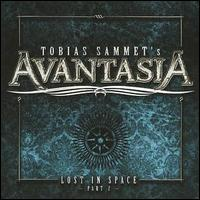 avantasia - Lost in Space Part II