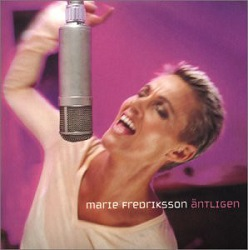 Äntligen (song) 2000 song by Marie Fredriksson