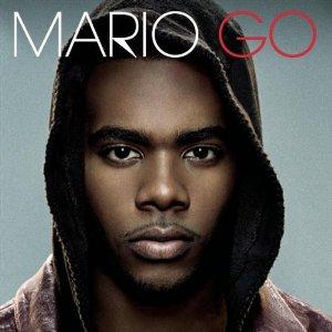 <i>Go</i> (Mario album) 2007 studio album by Mario