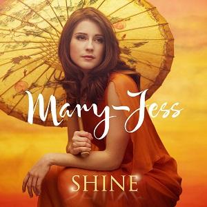 <i>Shine</i> (Mary-Jess Leaverland album) 2011 studio album by Mary-Jess Leaverland