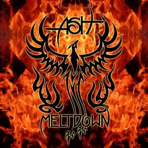 King Crimson - Meltdown (Live in Mexico) 2018 lossless |Meltdown Album Cover