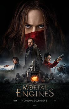Mortal Engines Film Wikipedia