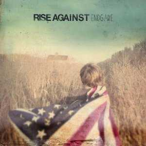 <i>Endgame</i> (Rise Against album) 2011 studio album by Rise Against