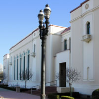 San joaquin county family law court