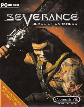 Severance - Blade of Darkness Coverart.png
