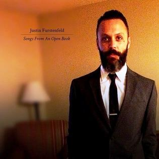 Justin Furstenfeld Book Tour